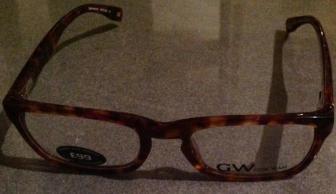 Gok wan glasses model 12