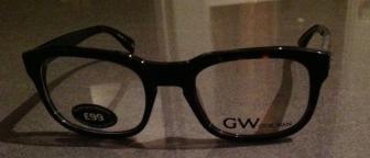 Gok wan glasses model 14