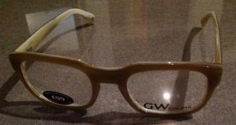 Gok wan glasses model 18