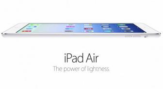 New sealed apple ipad air