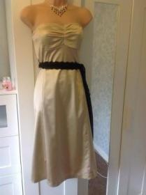 Beautiful COAST dress size 10