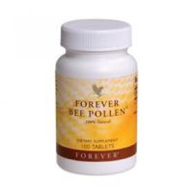 Bee Pollen Natural Hayfever Remedy