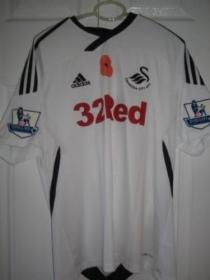 Swansea  City Football Club Shirt
