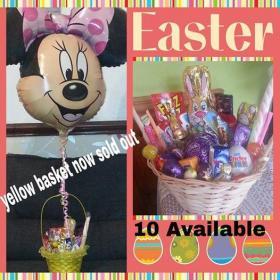 Easter Basket Hamper