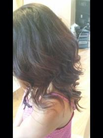 Mobile Hair/Beauty & Nail Technician based in Glynneath