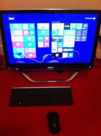 Samsung Ativ one 7 all in 1 pc TOUCH SCREEN 23.6
