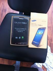 Samsung galaxy tab3 100 ono