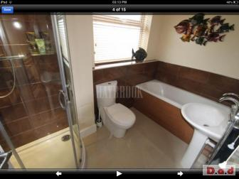 2 bed bungalow in Kimberworth Rotherham