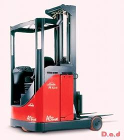 Courses for forklift trucks - CHEAP, RELIABLE AND FAST!