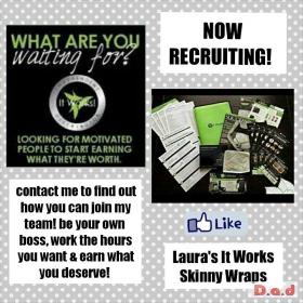Distributors Wanted!