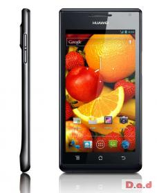 Huawei Ascend P1 Imacculate