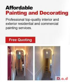 Northeast Decorators