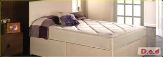 REO DOUBLE BED ONLY £169