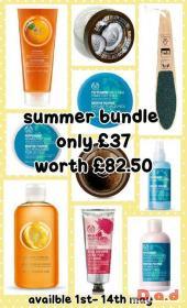 The summer bundle