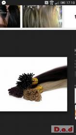 offering :weave,micro rings (nano ...)fusion bonded,braids, twist,fake dreadlocks