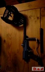 Paintball gun (Inferno T3)