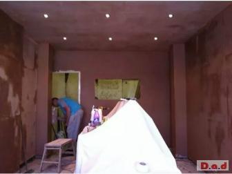 plasterer 07917691190