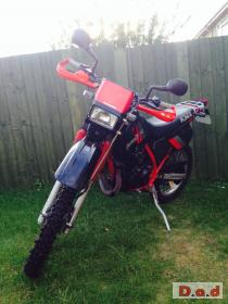 For sale kmx 125
