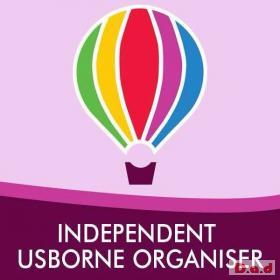 Independent Usborne Organiser - Childrens Books