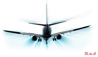 Leach Taxis are offering 10% off Airport run travel