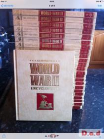 World War II Encyclopaedia