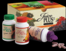 Juice Plus Diet Plan and Hands on Rep