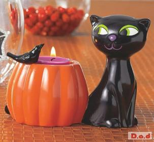Halloween by partylite