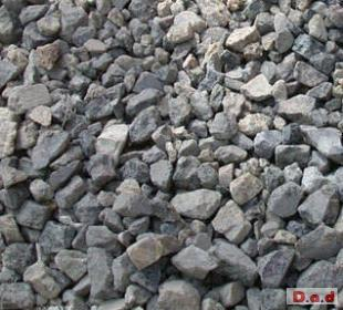 Recycled Aggregate Supplier - Northwich