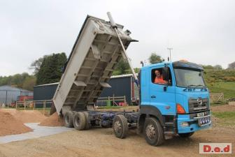 Silica Menage Sand Suppliers - Cheshire