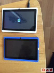 Spares + repairs TABLETS