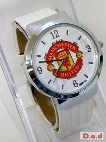 manchester united watch