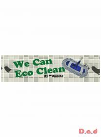 Self Employed Eco Cleaner