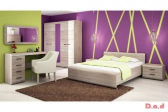 Stunning bedroom furniture in oak from £49!