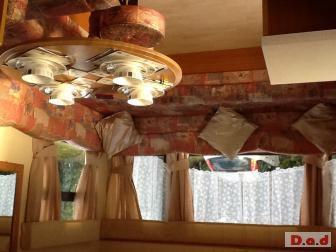 8 berth caravan at Ty Mawr Park Resort Abergele
