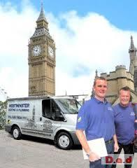 westminster plumbing and heating