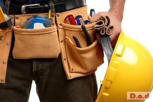 Handyman Wanted, Optional Free Accommodation