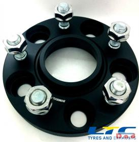 HubCentric Wheel Spacers now available for most vehicles!!