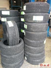 WINTER TYRES NOW IN STOCK GREAT PRICES LOTS OF SIZES!!