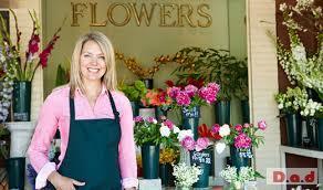 Pinks Florist