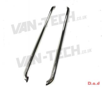 FOR SALE:VW T5 SWB LWB Transporter Sportline O.E Style Side Bars