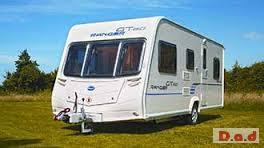 canterbury caravan sales