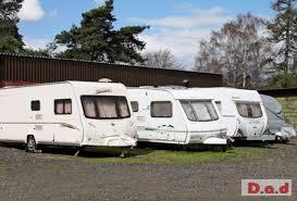 GNR Sutherland caravan sales