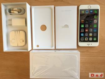 Apple iPhone 6 plus 128GB / Apple iPhone 6S 128GB
