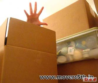 Professionals at Indian Moving Services are experts in making every move.