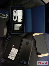 Samsung Galaxy S7 Edge SM-G925i 32GB Factory Unlocked