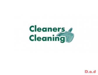 Cleaners Cleaning Ltd.