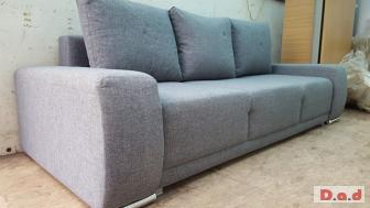 New sofa bed Greta,London next day del.Sofa for sale from  Amk furniture