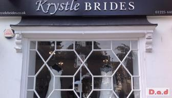 Krystle Brides Bath