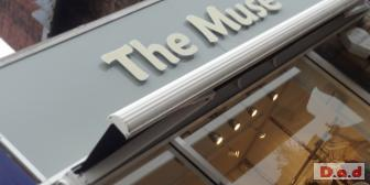 The Muse Boutique Portishead Bristol
