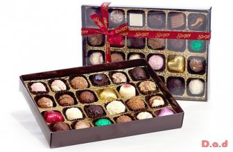 Slattery Patissier and Chocolatier Manchester